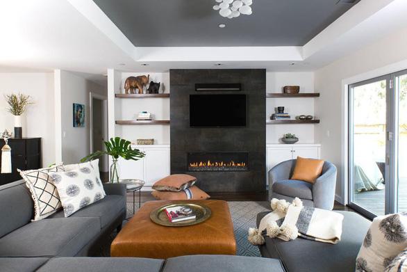 Những xu hướng thiết kế nội thất mới nhất cho năm 2019 - Ảnh 2.