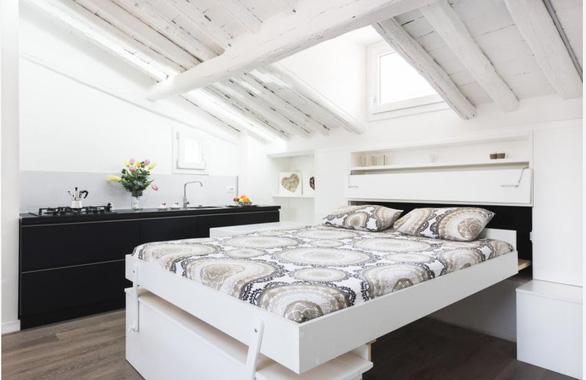 Những xu hướng thiết kế nội thất mới nhất cho năm 2019 - Ảnh 3.