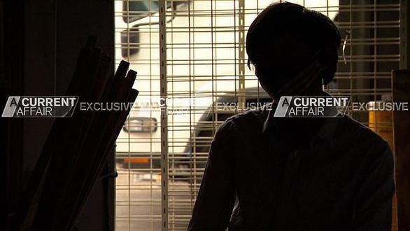Thanh niên gốc Việt lên đài Úc kêu gọi tập hợp chống băng gốc Phi - Ảnh 1.