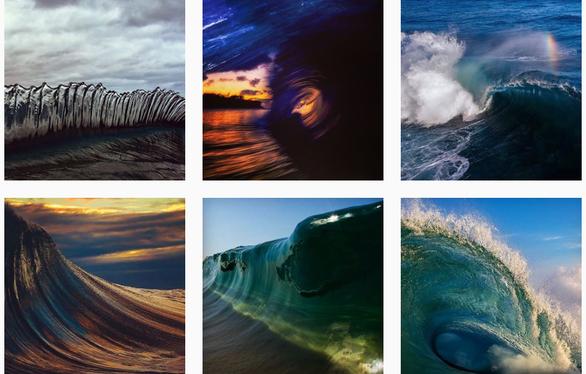 Đại dương kỳ diệu trong bộ ảnh như mơ - Ảnh 12.