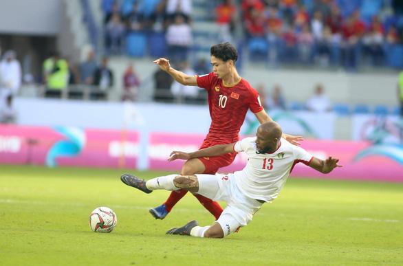HLV Incheon chấm Công Phượng trước AFF Cup 2018 - Ảnh 1.