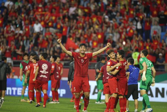 """ESPN: """"Đông Nam Á được khích lệ bởi bước tiến của bóng đá Việt Nam"""" - Ảnh 2."""
