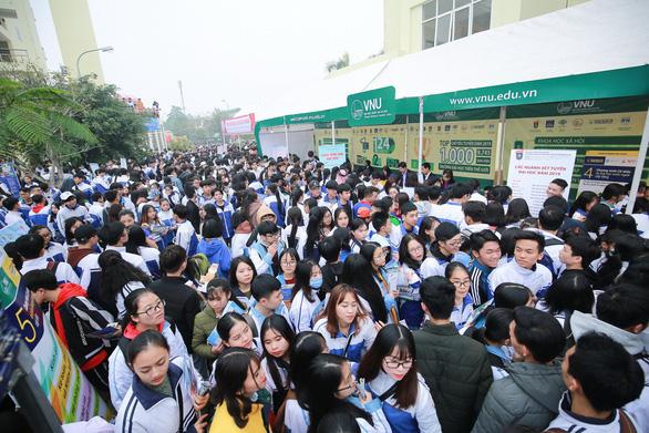 Học sinh Thanh Hóa hỏi yêu nghề nhưng sợ… thất nghiệp, làm sao? - Ảnh 9.