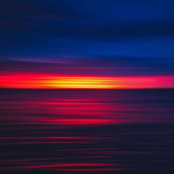 Đại dương kỳ diệu trong bộ ảnh như mơ - Ảnh 3.