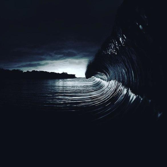 Đại dương kỳ diệu trong bộ ảnh như mơ - Ảnh 4.