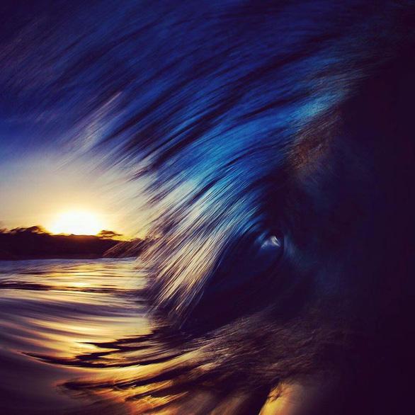Đại dương kỳ diệu trong bộ ảnh như mơ - Ảnh 9.