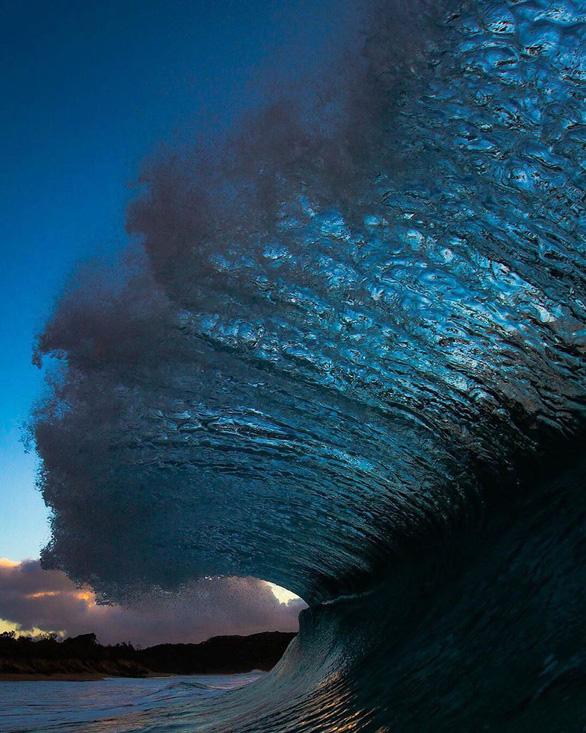 Đại dương kỳ diệu trong bộ ảnh như mơ - Ảnh 10.