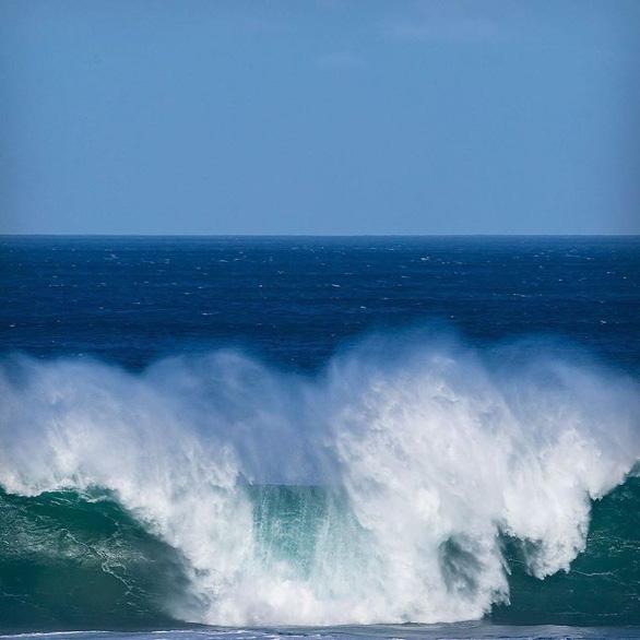 Đại dương kỳ diệu trong bộ ảnh như mơ - Ảnh 11.