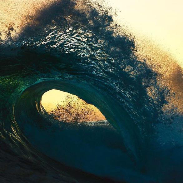 Đại dương kỳ diệu trong bộ ảnh như mơ - Ảnh 13.