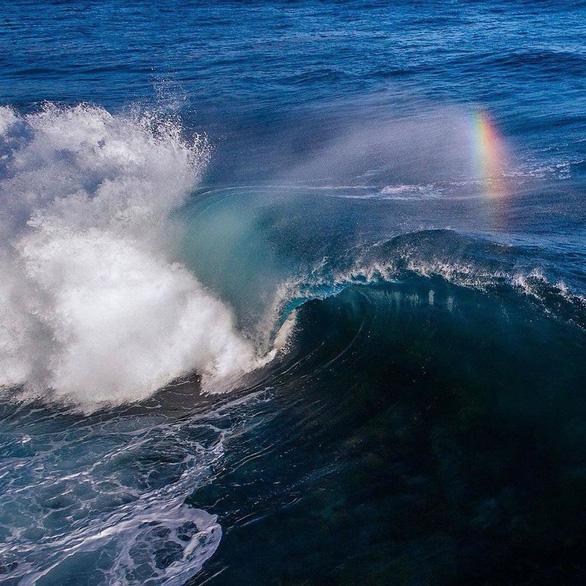 Đại dương kỳ diệu trong bộ ảnh như mơ - Ảnh 14.