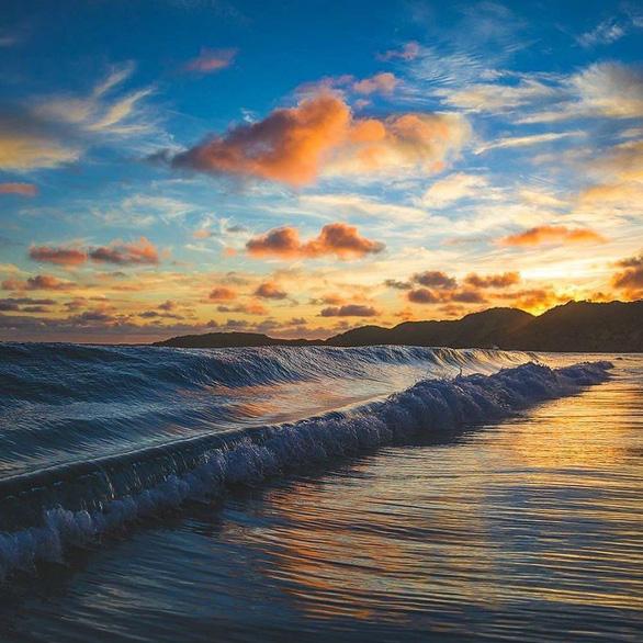 Đại dương kỳ diệu trong bộ ảnh như mơ - Ảnh 18.