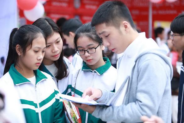 Học sinh Thanh Hóa hỏi yêu nghề nhưng sợ… thất nghiệp, làm sao? - Ảnh 10.