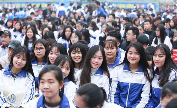 Học sinh Thanh Hóa hỏi yêu nghề nhưng sợ… thất nghiệp, làm sao? - Ảnh 8.