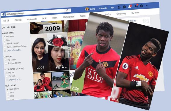 Vô tư dâng hiến hình ảnh, thông tin, làm giàu cho mạng xã hội - Ảnh 2.