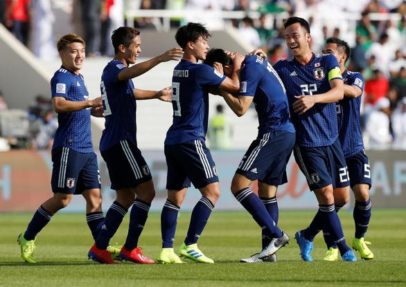 Việt Nam gặp Nhật Bản ở tứ kết Asian Cup 2019 - Ảnh 1.