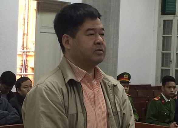Hà Văn Thắm thừa nhận chỉ đạo chi lãi ngoài ở OceanBank - Ảnh 4.