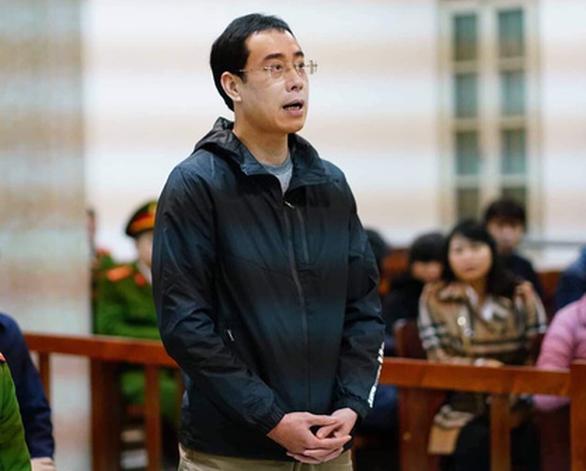 Hà Văn Thắm thừa nhận chỉ đạo chi lãi ngoài ở OceanBank - Ảnh 3.