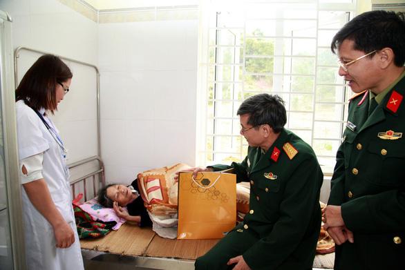 Người dân huyện Bá Thước có trạm y tế mới - Ảnh 2.