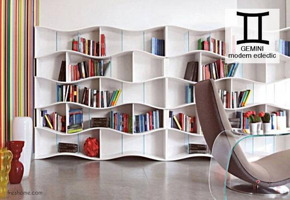 Phong cách thiết kế nội thất theo cung hoàng đạo (Phần 1) - Ảnh 5.