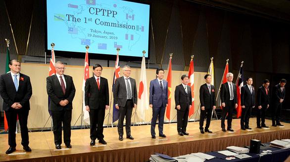 CPTPP sẽ có thêm thành viên mới - Ảnh 1.