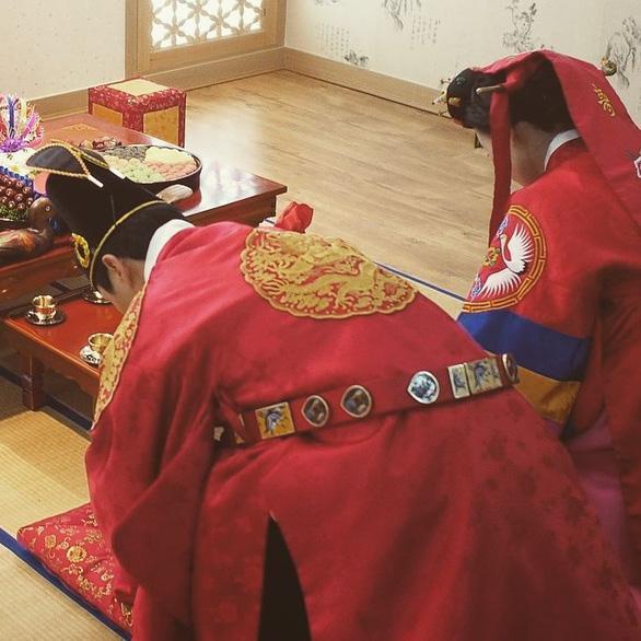 Tiết lộ nỗi khổ tâm của giới trẻ Hàn Quốc - Ảnh 1.