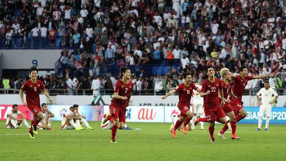 """ESPN: """"Đông Nam Á được khích lệ bởi bước tiến của bóng đá Việt Nam"""" - Ảnh 1."""