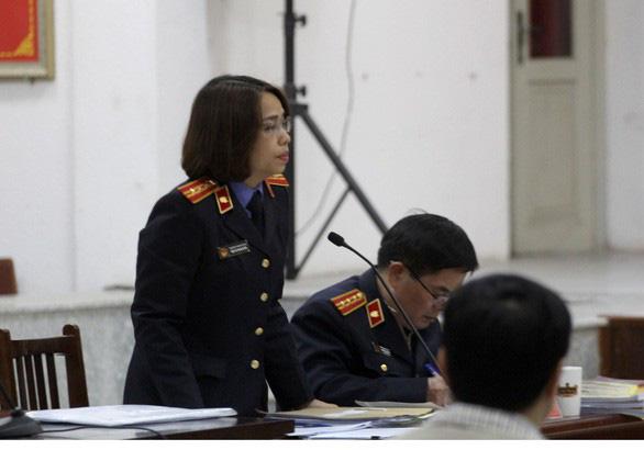 4 cựu lãnh đạo lọc hóa dầu Bình Sơn bị đề nghị mức án 5-9 năm tù - Ảnh 2.