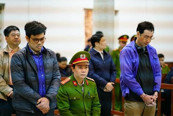 4 cựu lãnh đạo lọc hóa dầu Bình Sơn bị đề nghị mức án 5-9 năm tù
