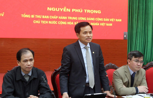 Không chỉ đại dự án Xuân Trường 15.000 tỉ, chùa Hương còn 6 dự án lớn - Ảnh 2.