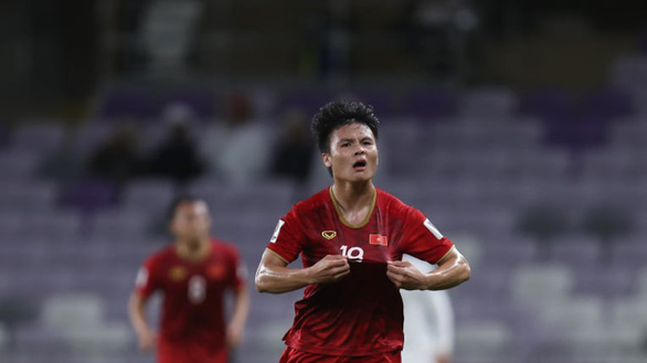 Quang Hải đoạt giải Bàn thắng đẹp nhất Asian Cup 2019 - Ảnh 2.