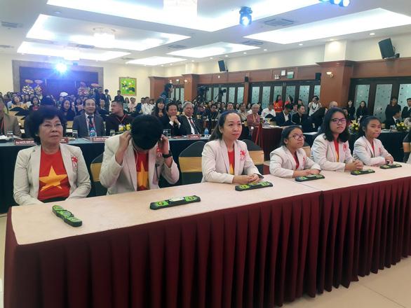 Việt Nam sắp có cuộc thi đầu tiên về siêu trí nhớ - Ảnh 4.