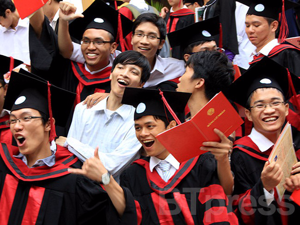 Việt Nam đặt mục tiêu 2 đại học lọt top 100 châu Á - Ảnh 1.