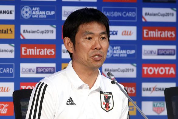 HLV Moriyasu: Trận gặp Việt Nam sẽ rất thách thức với Nhật Bản - Ảnh 1.