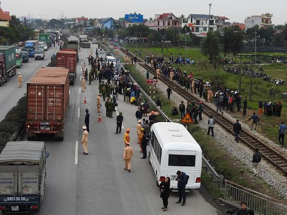 Tai nạn giao thông: Đâu chỉ là chuyện của người cầm lái - Ảnh 3.