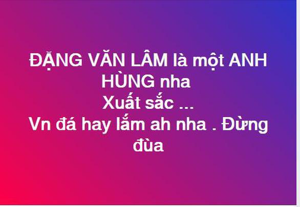 De Gea nhập Văn Lâm rồi - Ảnh 2.