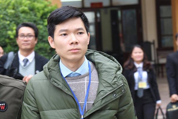 Chứng cứ buộc tội bị cáo Hoàng Công Lương có dấu hiệu bị chỉnh sửa - Ảnh 2.