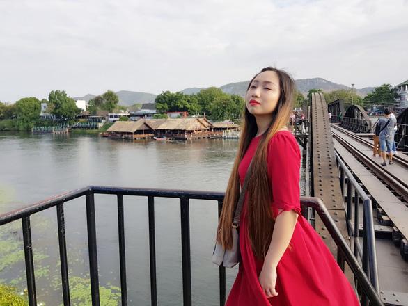Kanchanaburi thơ mộng bên dòng sông Kwai - Ảnh 6.