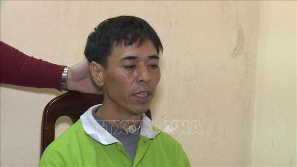 Bắt nghi phạm táo tợn cướp ngân hàng tại Thái Bình - Ảnh 2.