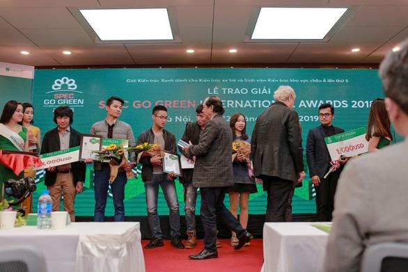 Quảng Trị có trường học đạt Top 10 khu vực Châu Á - Ảnh 2.