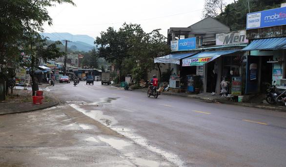 Người dân huyện Bắc Trà My chưa đến nhận thưởng 15.025 đồng - Ảnh 1.