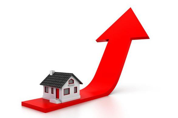 Bất cập trong cách tính giá đất góp phần đẩy giá nhà lên cao - Ảnh 1.