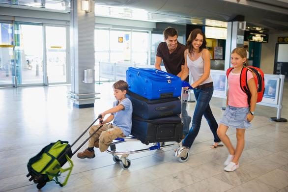 Du lịch quốc tế: Những lời khuyên giúp giữ gìn sức khỏe - Ảnh 1.