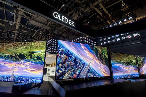 Trải nghiệm giải trí trên TV sẽ được Samsung nâng cấp thế nào trong năm 2019? - Ảnh 2.