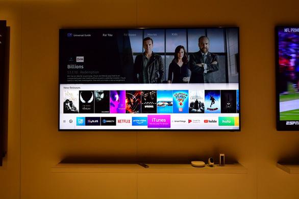Trải nghiệm giải trí trên TV sẽ được Samsung nâng cấp thế nào trong năm 2019? - Ảnh 3.