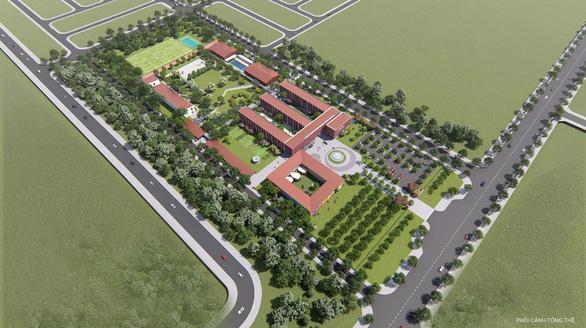 Quảng Trị có trường học đạt Top 10 khu vực Châu Á - Ảnh 3.