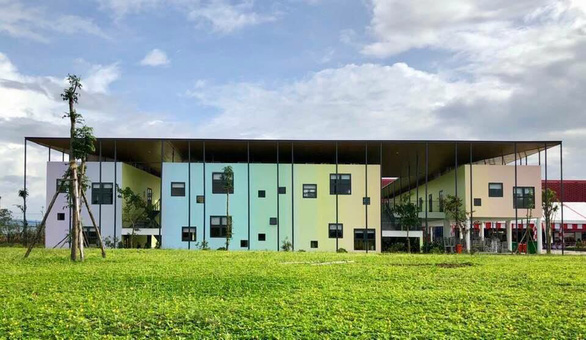 Quảng Trị có trường học đạt Top 10 khu vực Châu Á - Ảnh 7.