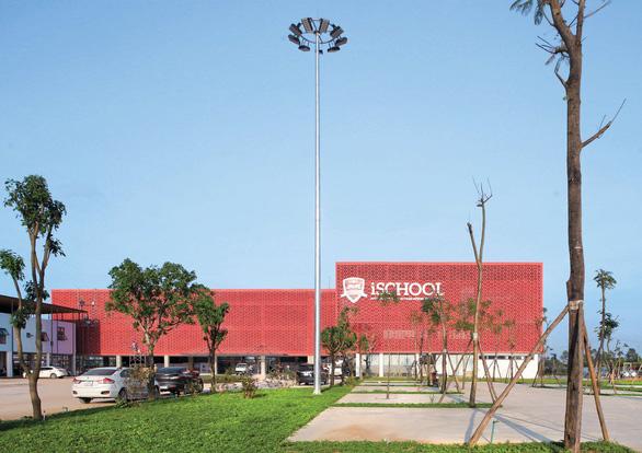 Quảng Trị có trường học đạt Top 10 khu vực Châu Á - Ảnh 9.