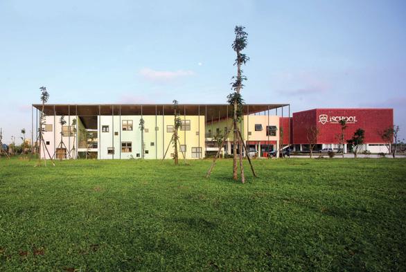 Quảng Trị có trường học đạt Top 10 khu vực Châu Á - Ảnh 10.