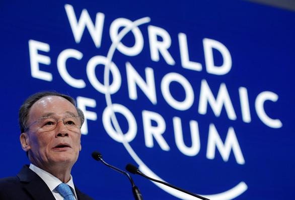 Trung Quốc đòi hỏi vị trí xứng đáng hơn trong thế giới công nghệ - Ảnh 1.