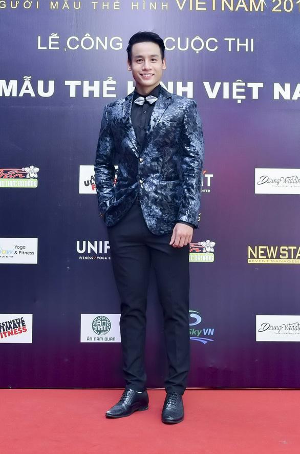 Nam vương Cao Xuân Tài làm đại sứ Người mẫu Thể hình Việt Nam 2019 - Ảnh 1.